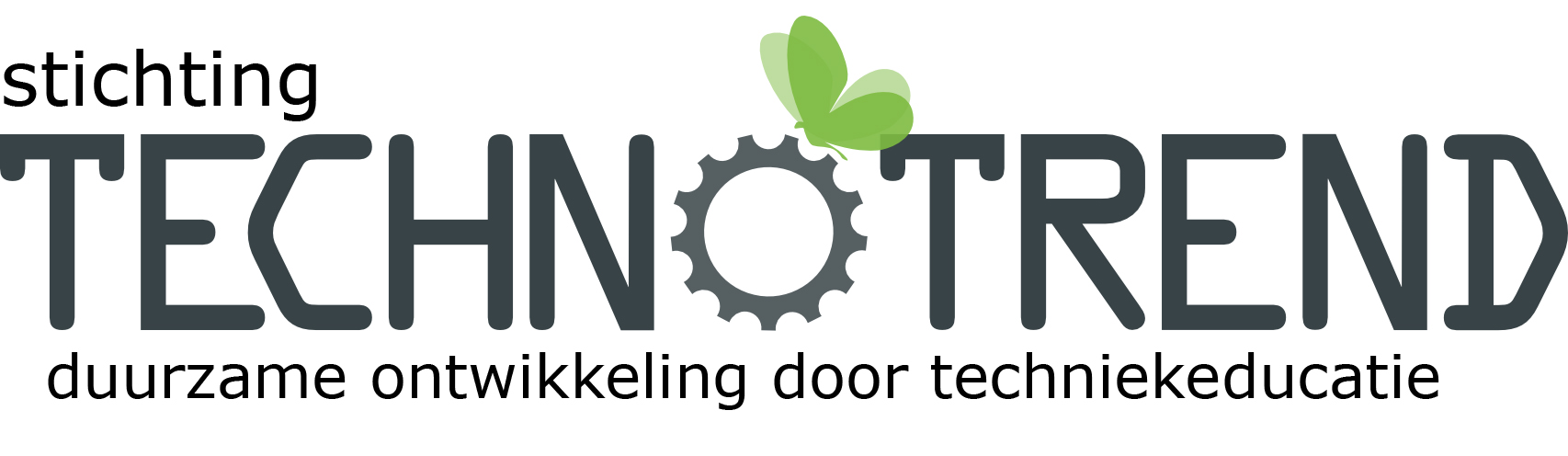 Logo-Stichting Technotrend