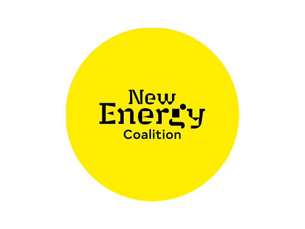 Logo-New Energy Coalition